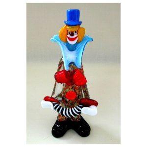 Clown classique, petit modèle